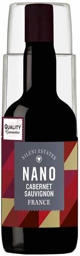 Sileni Estates Nano Cabernet Sauvignon 187ML (case of 24)