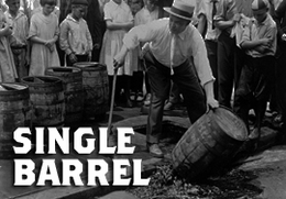 Single Barrel & Small Batch Whisk(e)y