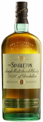 Singleton 12 Year Old Single Malt Scotch