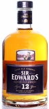 Sir Edwards 12 Year Old Blended Scotch