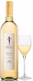 Skinnygirl Moscato Wine 750ML