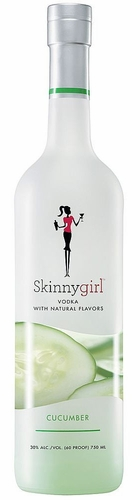 Skinnygirl Cucumber Vodka