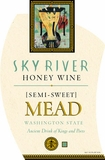 Sky River Mead Semi Sweet 750ML (case of 12)