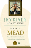 Sky River Mead Sweet 750ML (case of 12)