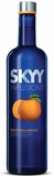 Skyy Infusions California Apricot Flavored Vodka