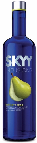 Skyy Infusions Bartlett Pear Flavored Vodka 1L