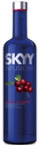 Skyy Infusions Coastal Cranberry Flavored Vodka 1L