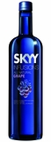 Skyy Infusions Grape Vodka 1L