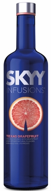 Skyy Infusions Texas Grapefruit Flavored Vodka 1L