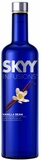 Skyy Infusions Vanilla Bean Flavored Vodka 1L
