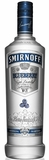 Smirnoff Blueberry Flavored Vodka 1L