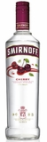 Smirnoff Cherry Flavored Vodka 1L