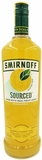Smirnoff Sourced Pineapple Flavored Vodka