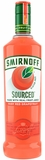 Smirnoff Sourced Ruby Red Grapefruit Flavored Vodka
