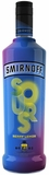 Smirnoff Sours Berry Lemon Flavored Vodka 1L