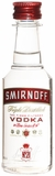 Smirnoff Vodka (80 Proof) 50ML