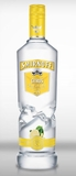Smirnoff Citrus Vodka 1L