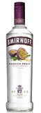 Smirnoff Passion Fruit Vodka 1L