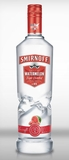 Smirnoff Watermelon Flavored Vodka 1L