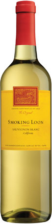 Smoking Loon Sauvignon Blanc