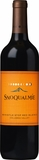 Snoqualmie Whistle Stop Red Cabernet/Merlot 750ML