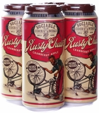 Sociable Cider Rusty Chain Cranberry Apple 4PK
