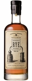 Sonoma County Distilling Rye Whiskey