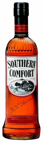 Southern Comfort Whiskey 1L