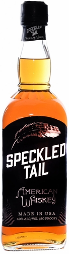 Speckled Tail American Whiskey 375ML