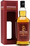 Springbank 17 Year Old Sherry Wood Single Malt Whisky 750ML