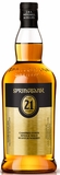 Springbank 21 Year Old Single Malt Whisky 750ML (LIMIT 1)