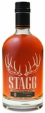 Stagg Jr. Barrel Proof Straight Bourbon