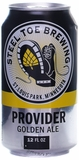 Steel Toe Provider Ale 12OZ Can