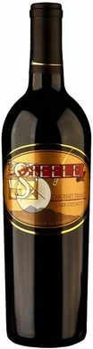 Steele Lake County Cabernet Franc 750ML