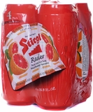 Stiegl Radler Beer with Grapefruit Soda 16.9oz