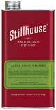 Stillhouse Apple Crisp Flavored Whiskey