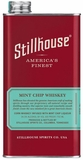 Stillhouse Mint Chip Flavored Whiskey 375ML