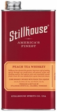 Stillhouse Peach Tea Flavored Whiskey