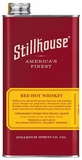Stillhouse Red Hot Flavored Whiskey 375ML