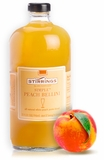 Stirrings Peach Bellini Mixer 32oz