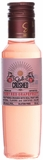 Stoli Crushed Ruby Red Grapefruit Flavored Vodka 50ML