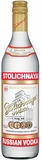 Stolichnaya Vodka 1L (unflavored)