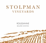 Stolpman Estate Roussanne 750ML
