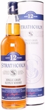 Strathcolm 12 Year Old Single Grain Whisky 750ML