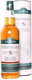 Strathcolm 8 Year Old Single Grain Whisky
