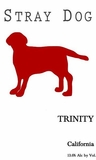 Stray Dog Trinity 750ML