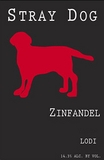 Stray Dog Zinfandel