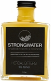 Strongwater Fire Tamer Herbal Bitters