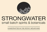 Strongwater Bitters