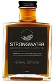 Strongwater Sweet Riza Herbal Bitters 5oz